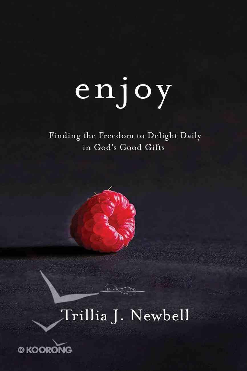 Enjoy Paperback