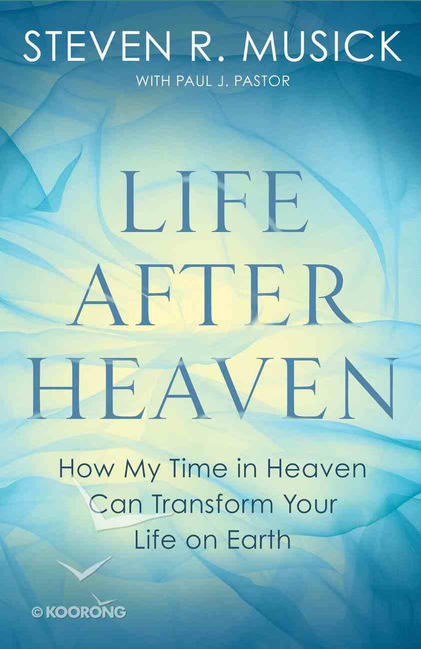 Life After Heaven Paperback