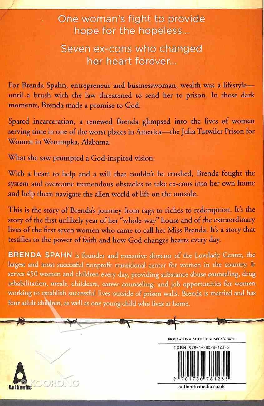Miss Brenda and the Loveladies Paperback