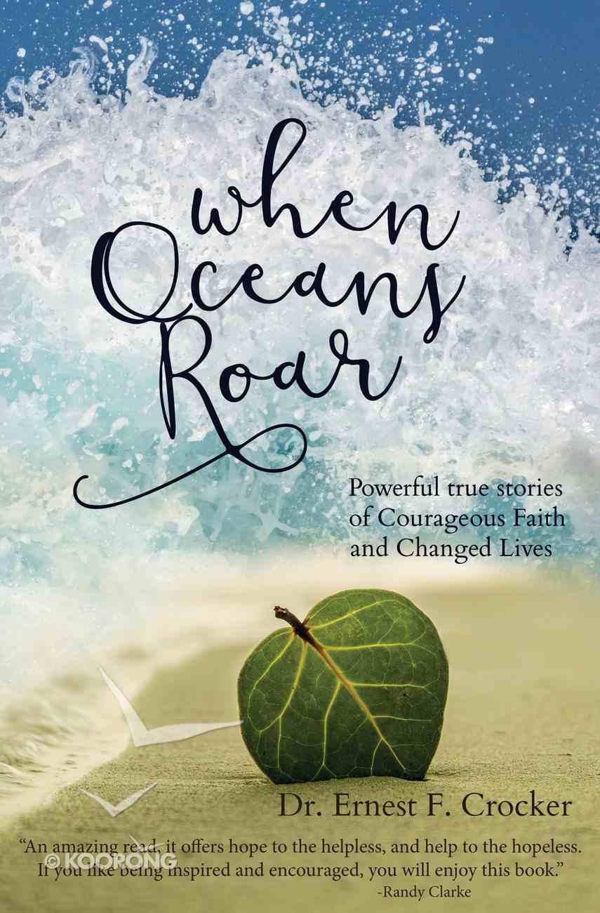 When Oceans Roar eBook