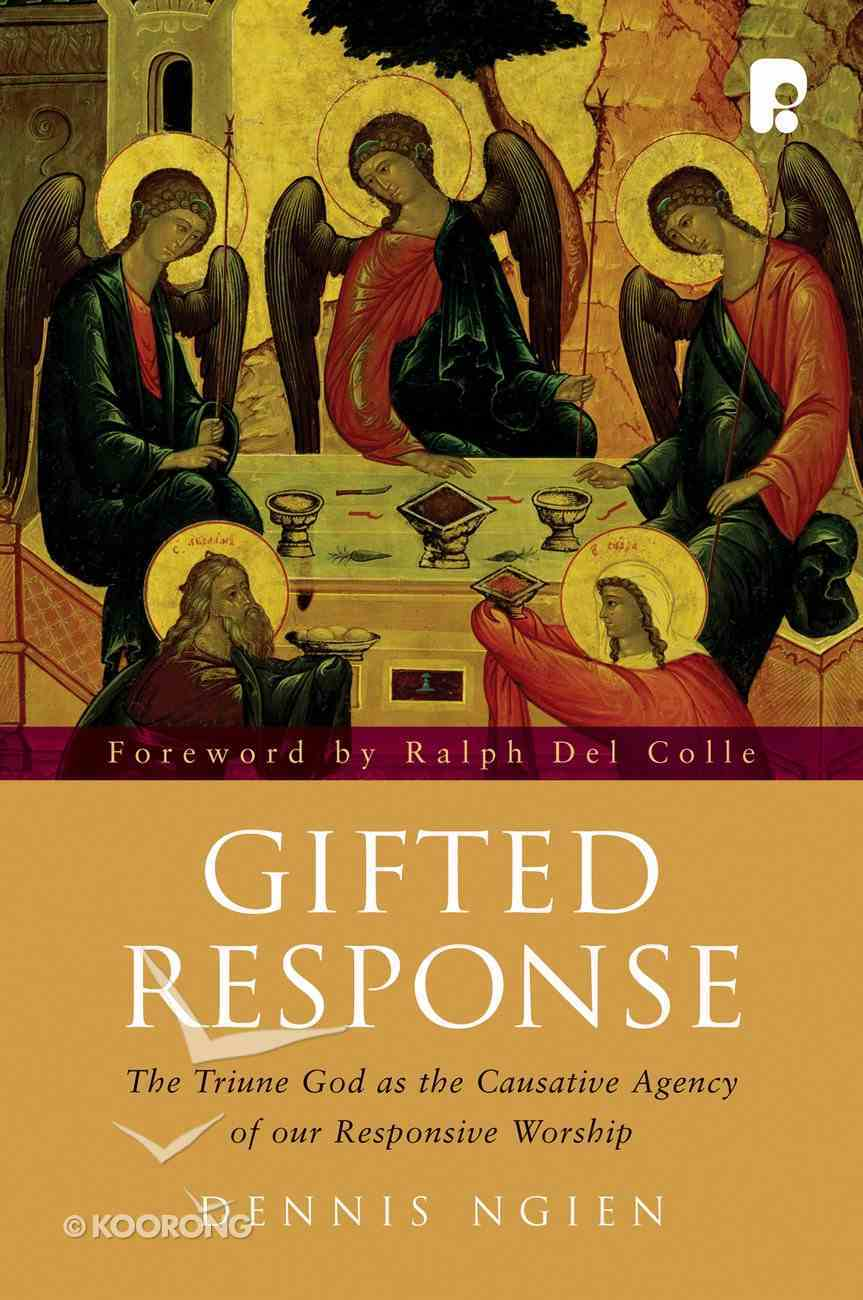 Gifted Response Paperback