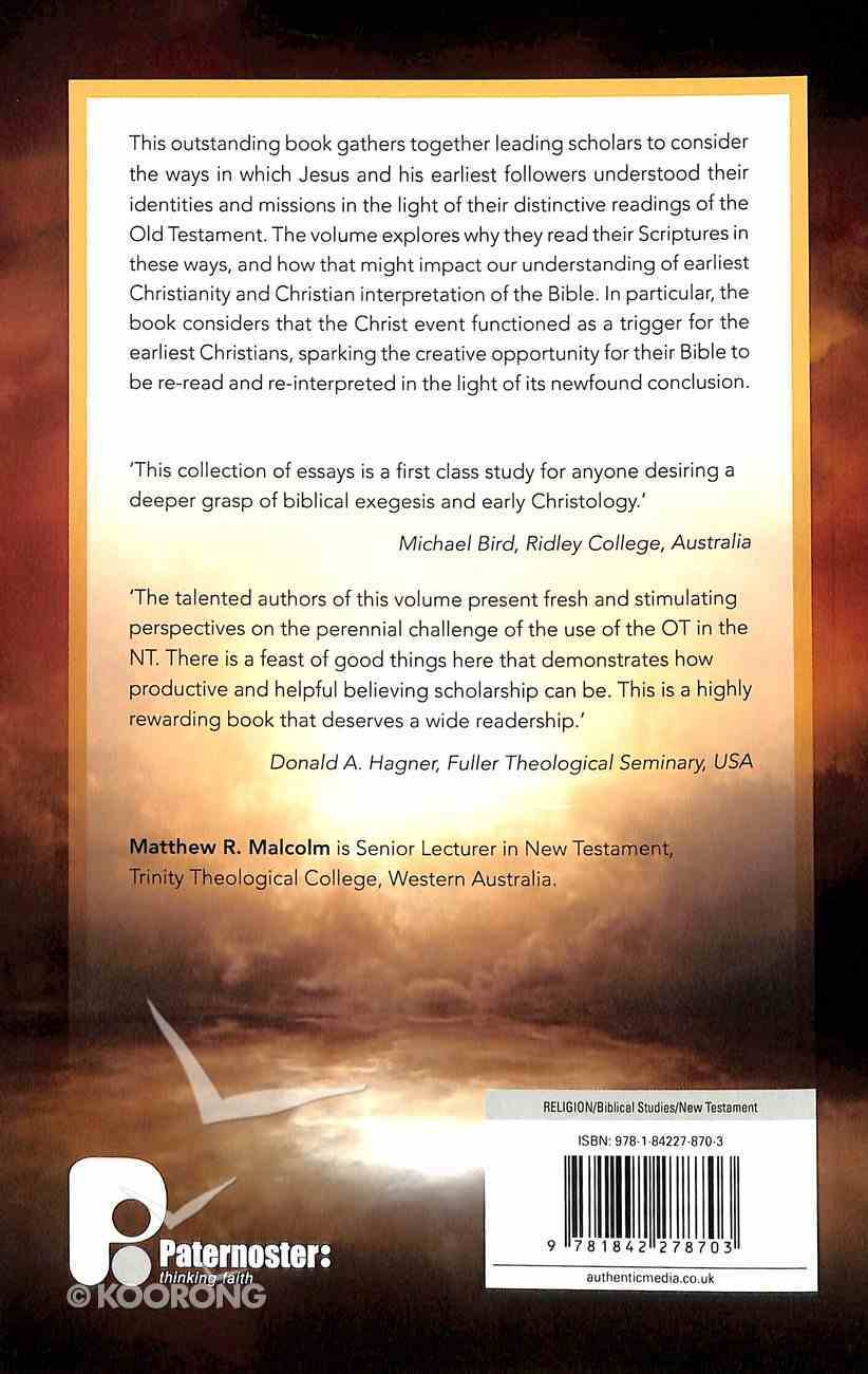 All That the Prophets Have Declared Paperback