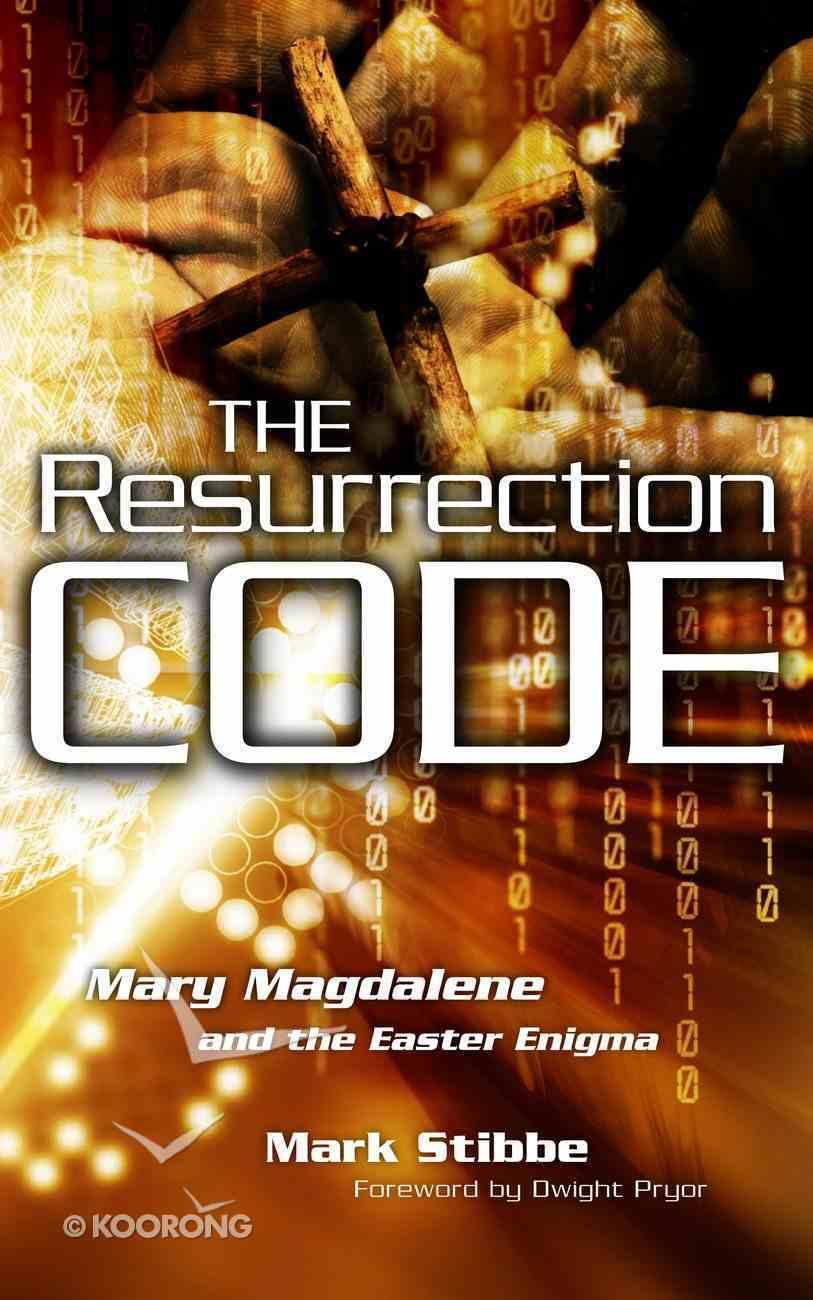 The Resurrection Code Paperback