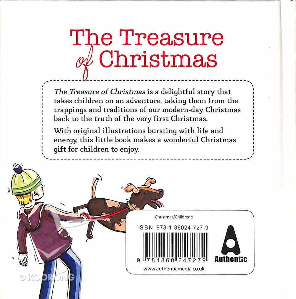 More Than a Christmas Carol Hardback