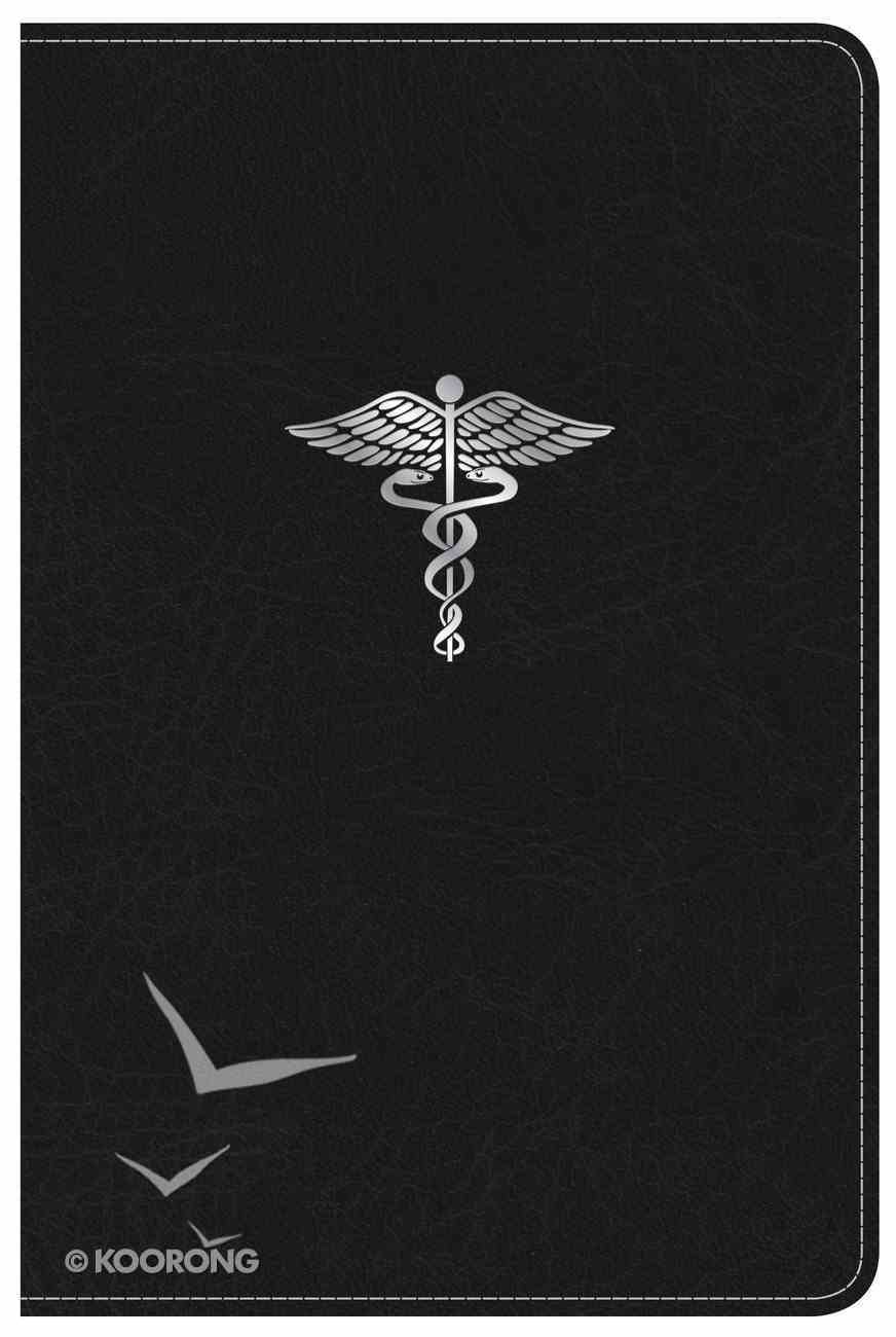 CSB Doctor's Bible Imitation Leather