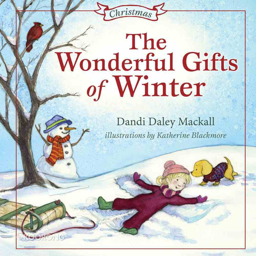 Wonderful Gifts of Winter Paperback