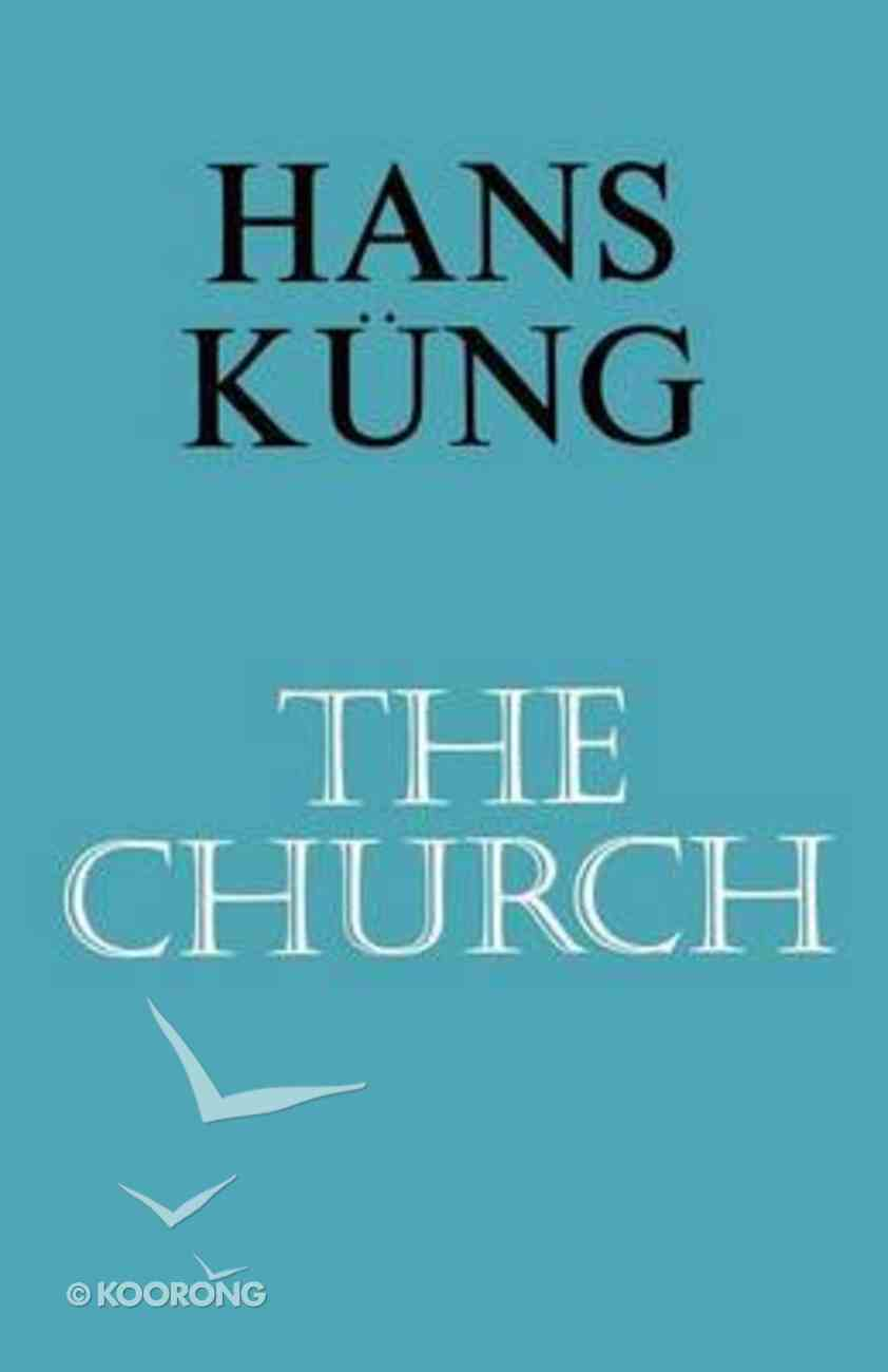 The Church Paperback