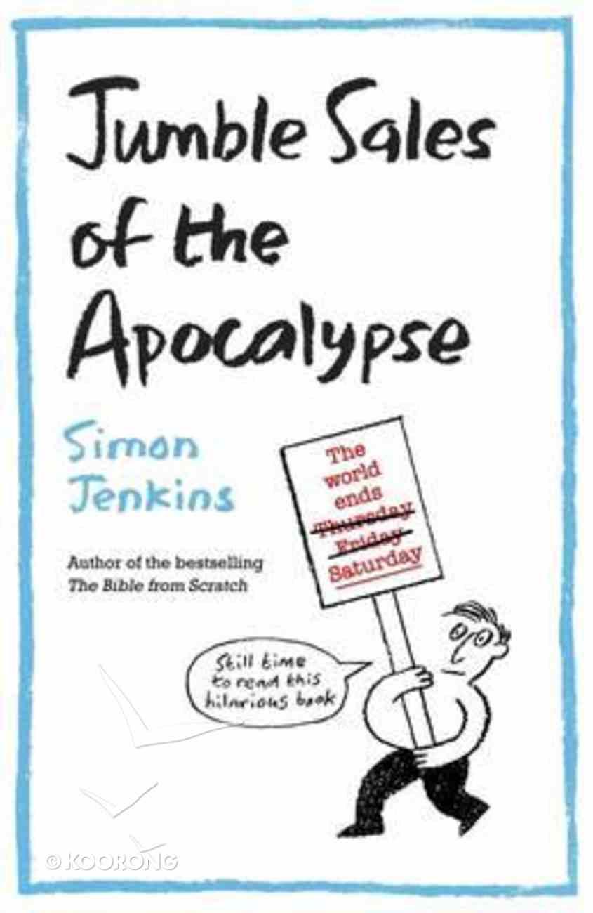 Jumble Sales of the Apocalypse Paperback
