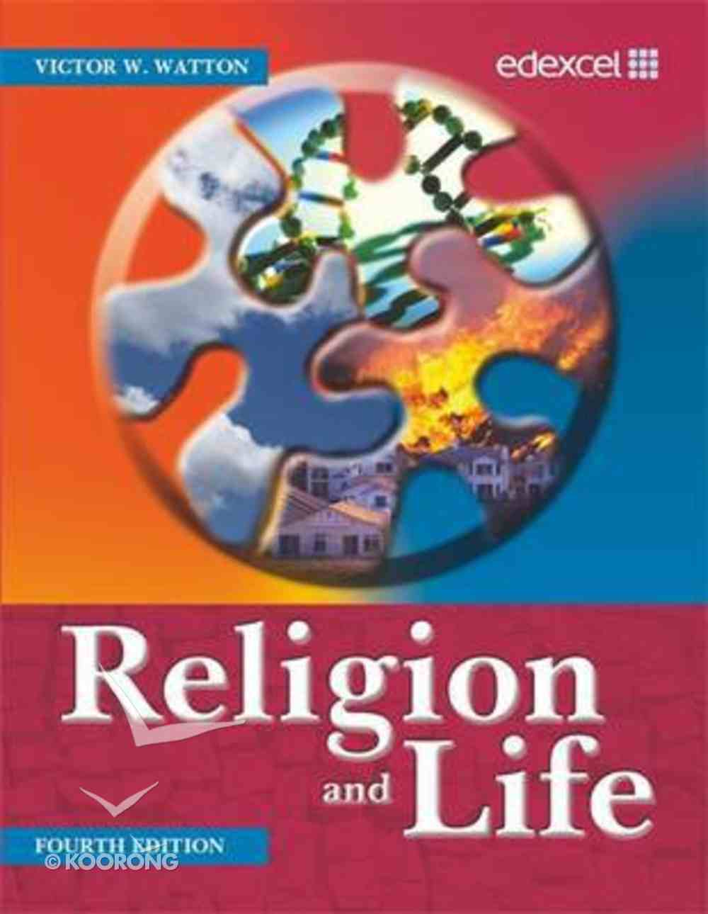 4ed (Student's Book) (Religion And Life Series) Paperback