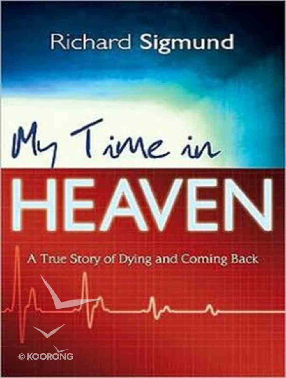 My Time in Heaven CD