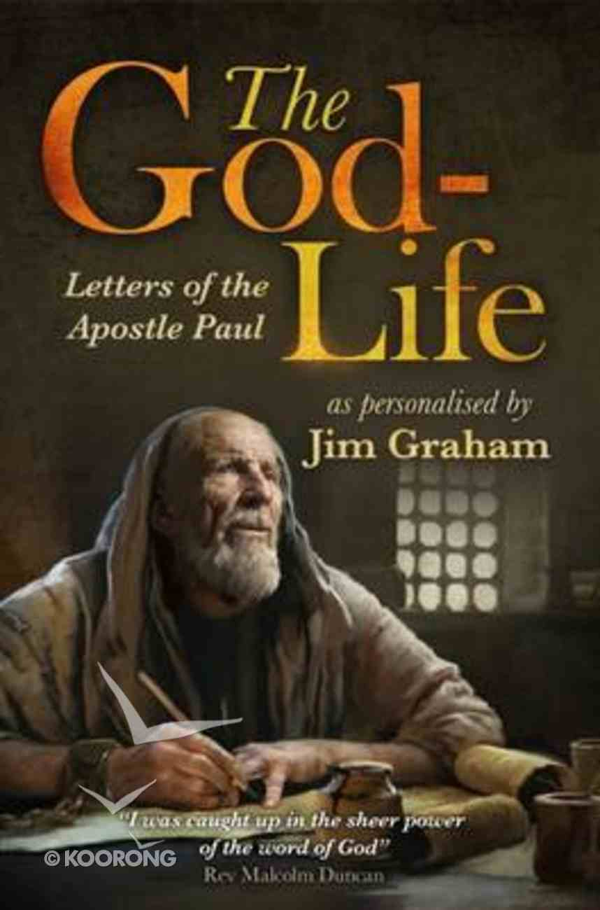 The God-Life Paperback