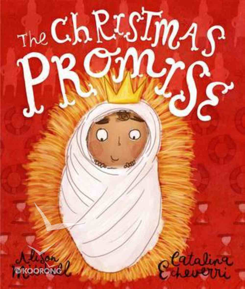 The Christmas Promise (Tales That Tell The Truth Series) Paperback
