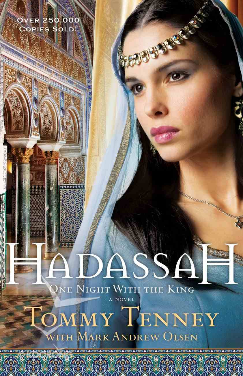 Hadassah: One Night With the King Paperback