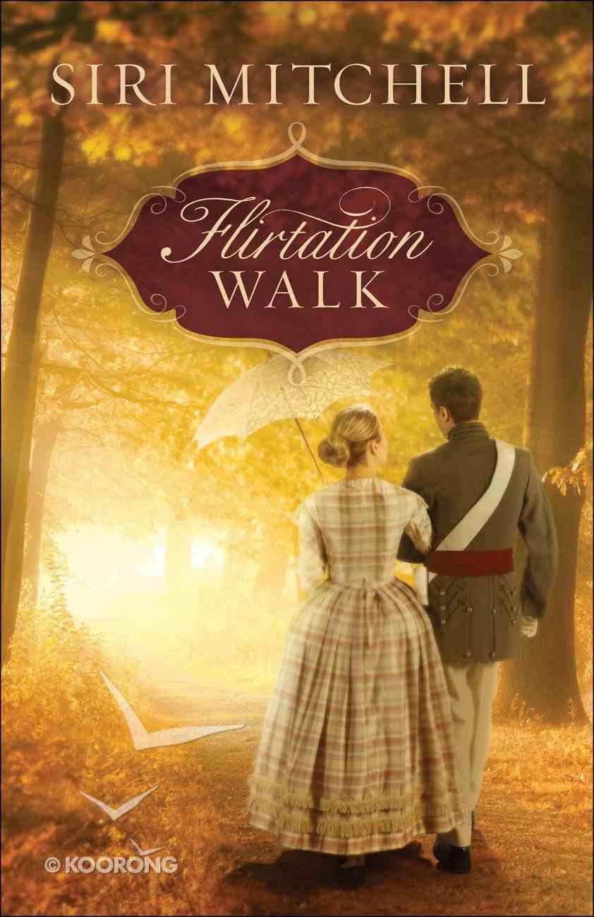 Flirtation Walk Paperback