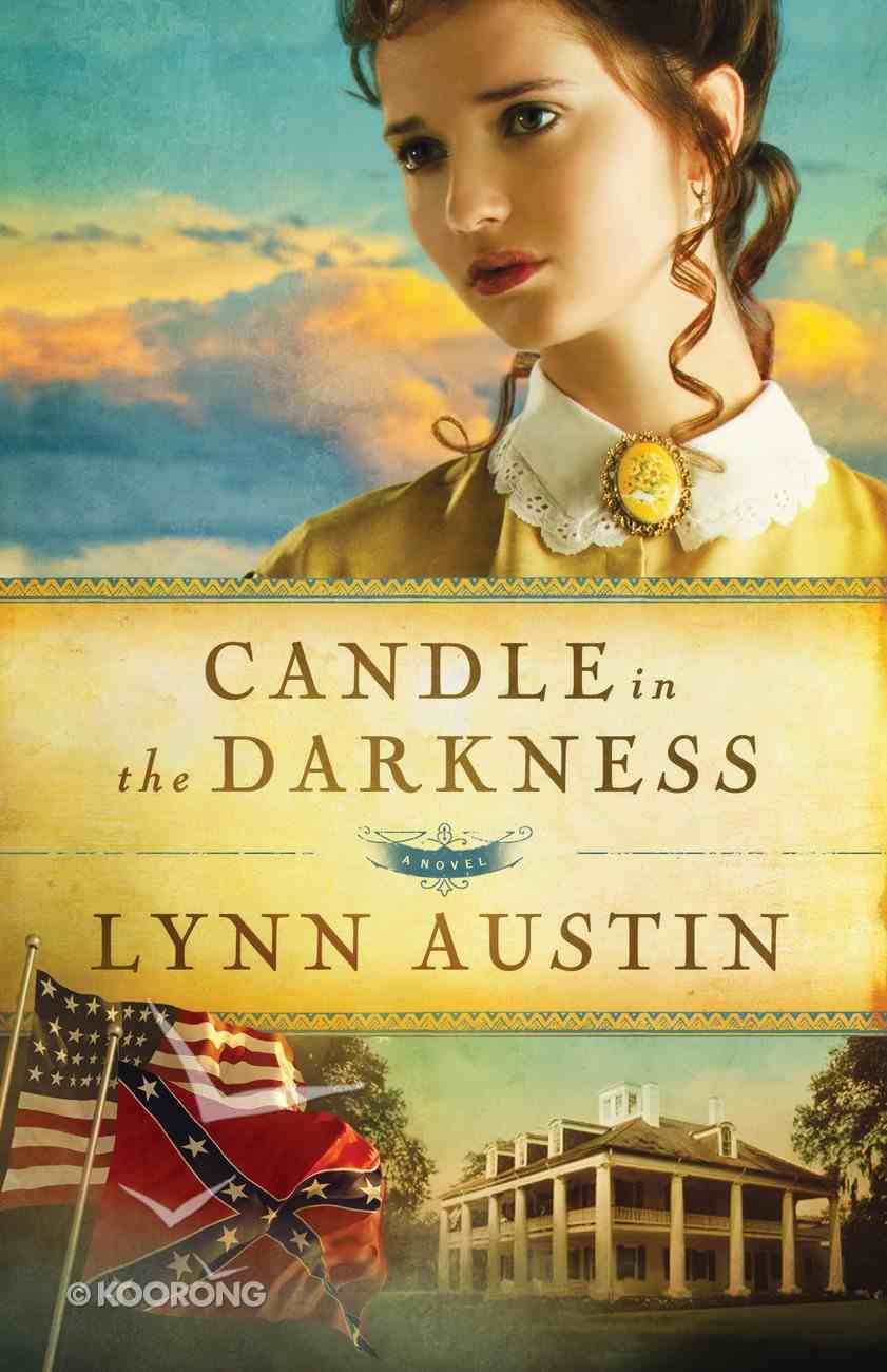 Candle in the Darkness (#01 in Refiner's Fire Series) Paperback