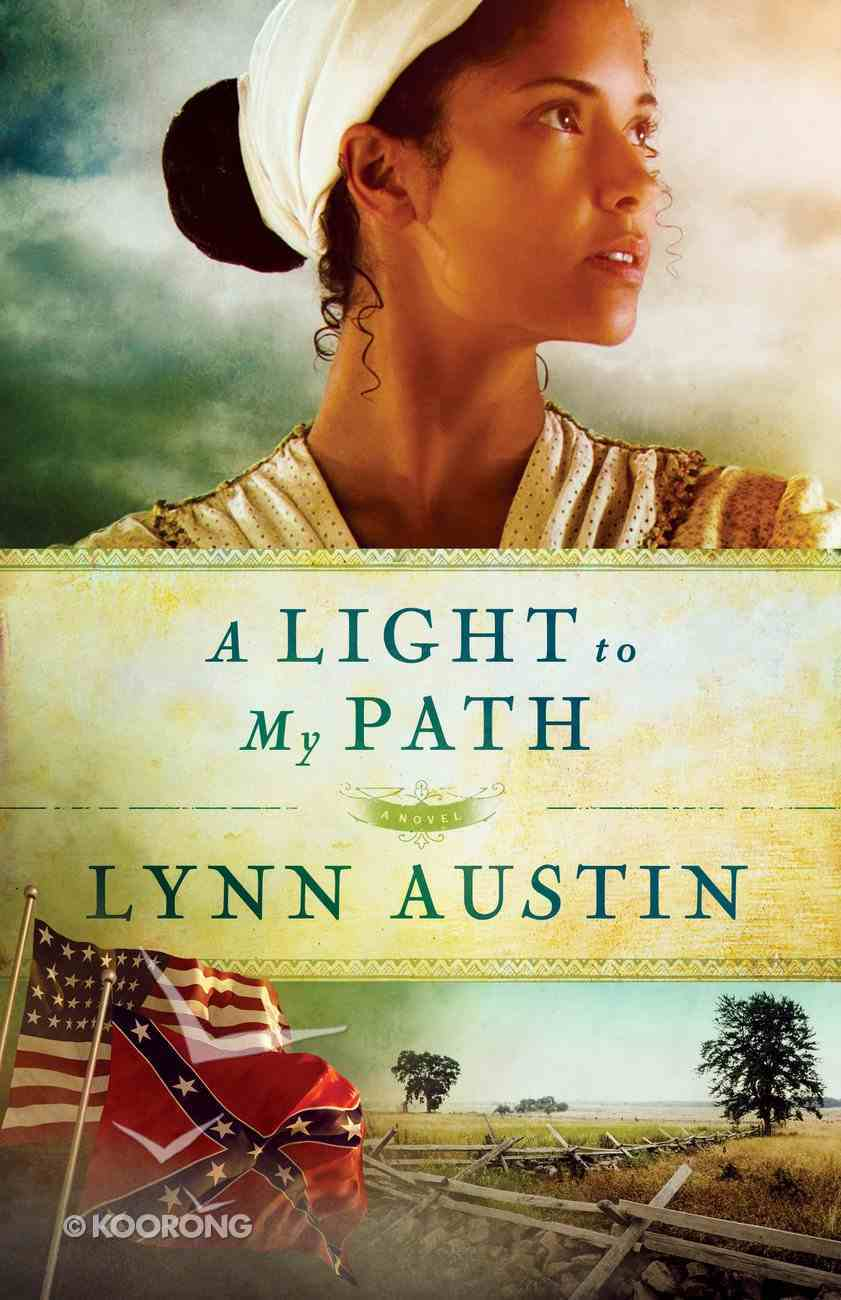 A Light to My Path (#03 in Refiner's Fire Series) Paperback