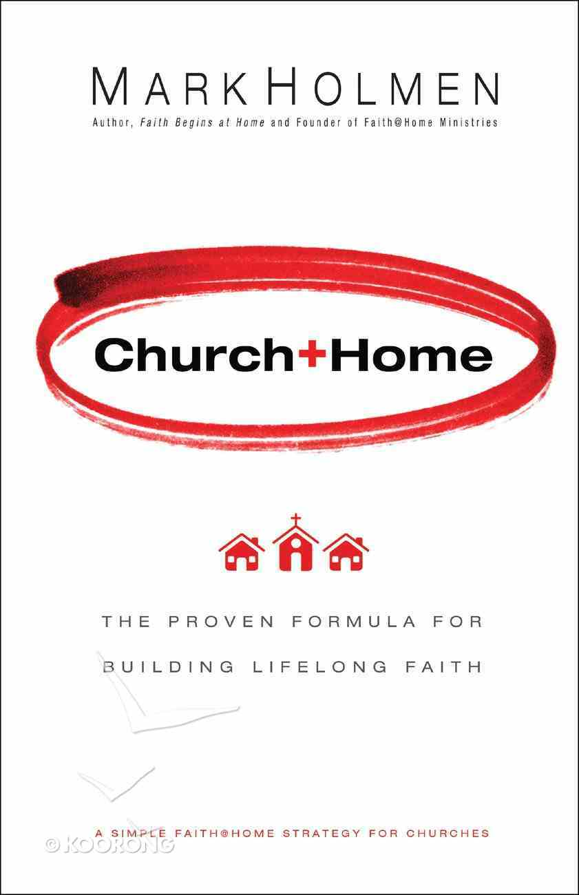 Church + Home Hardback