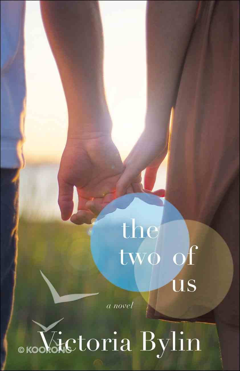 The Two of Us Paperback
