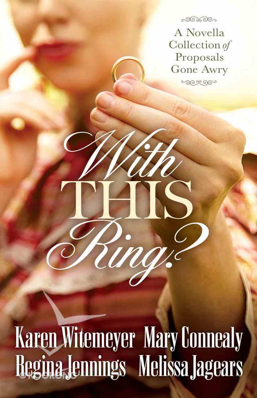4in1: With This Ring Paperback