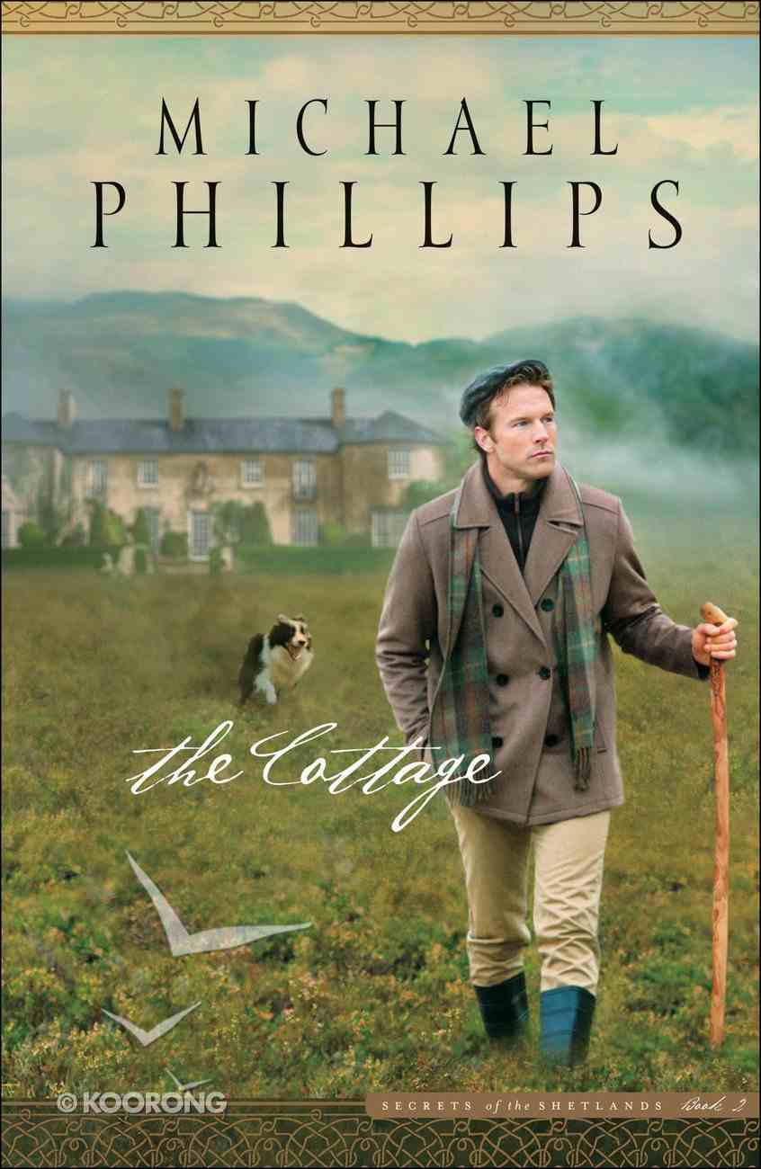 The Cottage (#02 in The Striving Study Library Series) Hardback