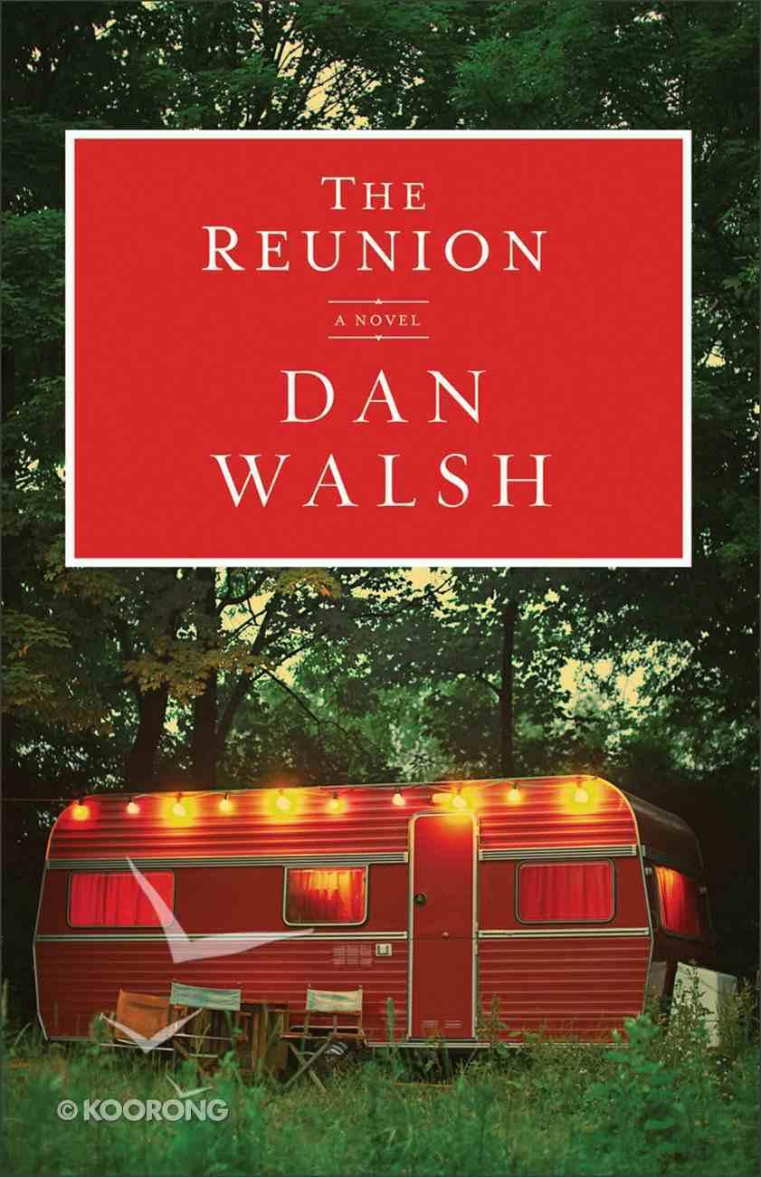 The Reunion Paperback