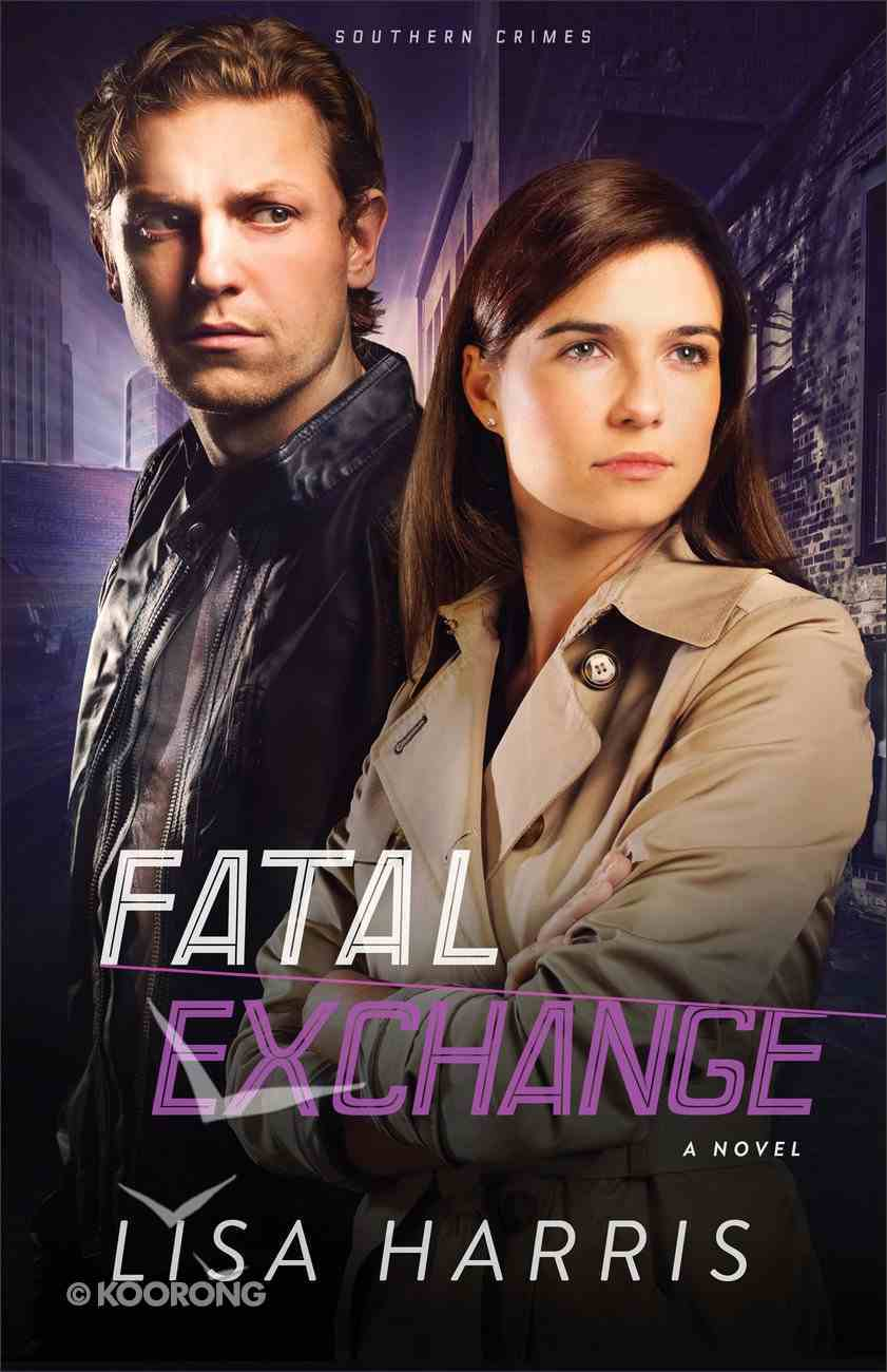 Fatal Exchange (#02 in Southern Crimes Series) Paperback