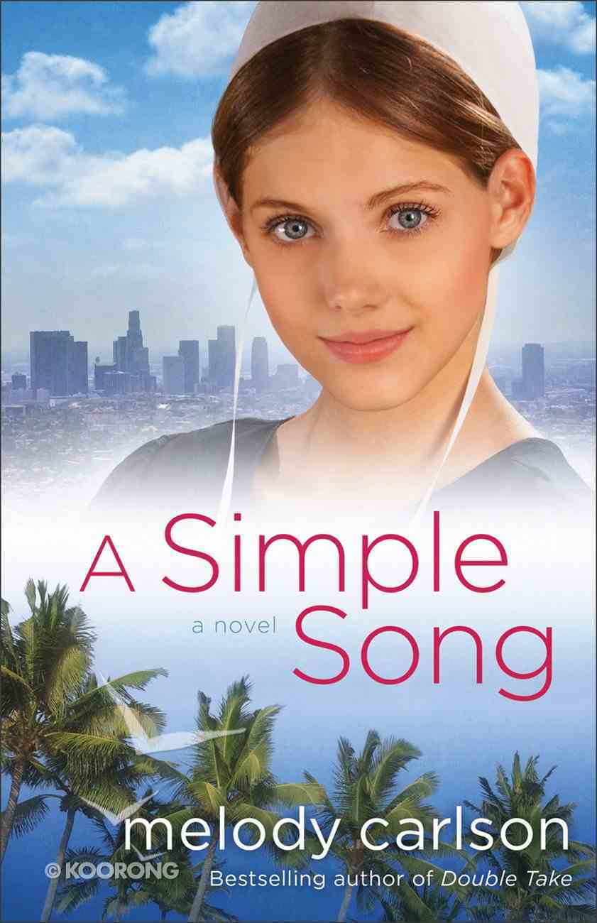 A Simple Song Paperback