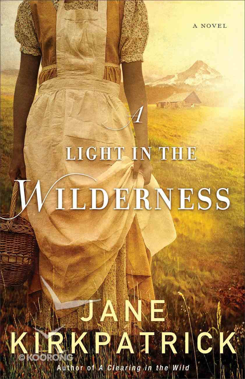 A Light in the Wilderness Paperback