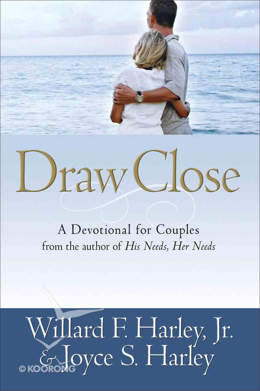 Draw Close Paperback