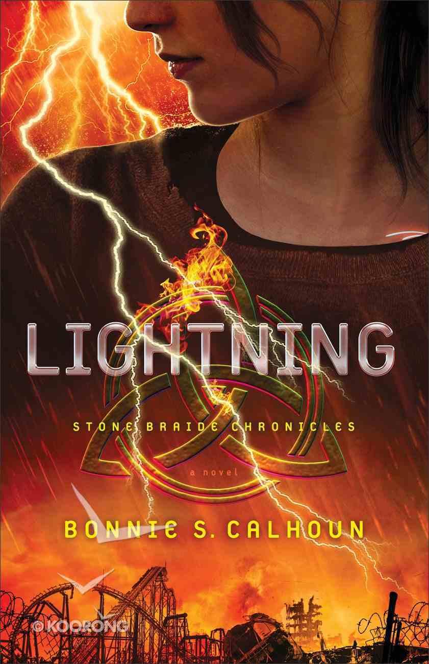Lightning (#02 in Stone Braide Chronicles Series) Paperback