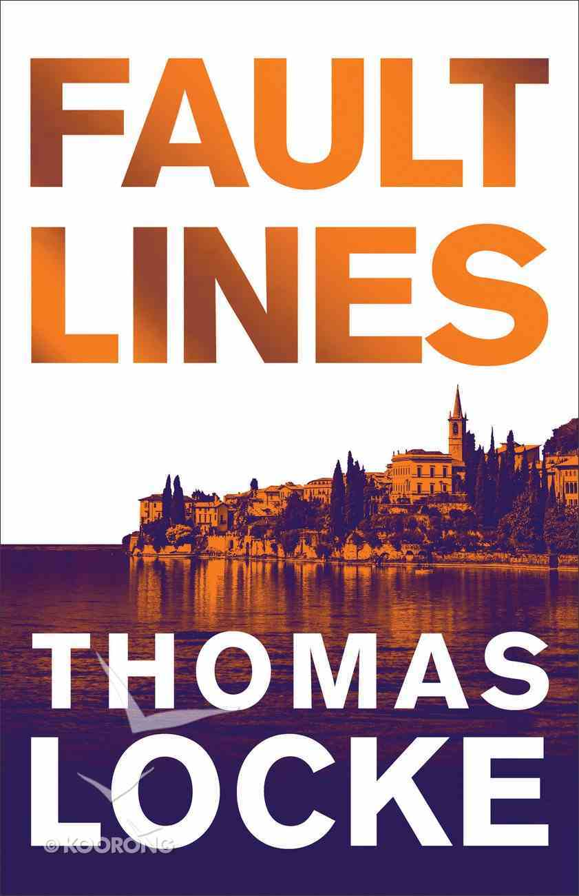 Fault Lines (#03 in Fault Lines Series) Paperback
