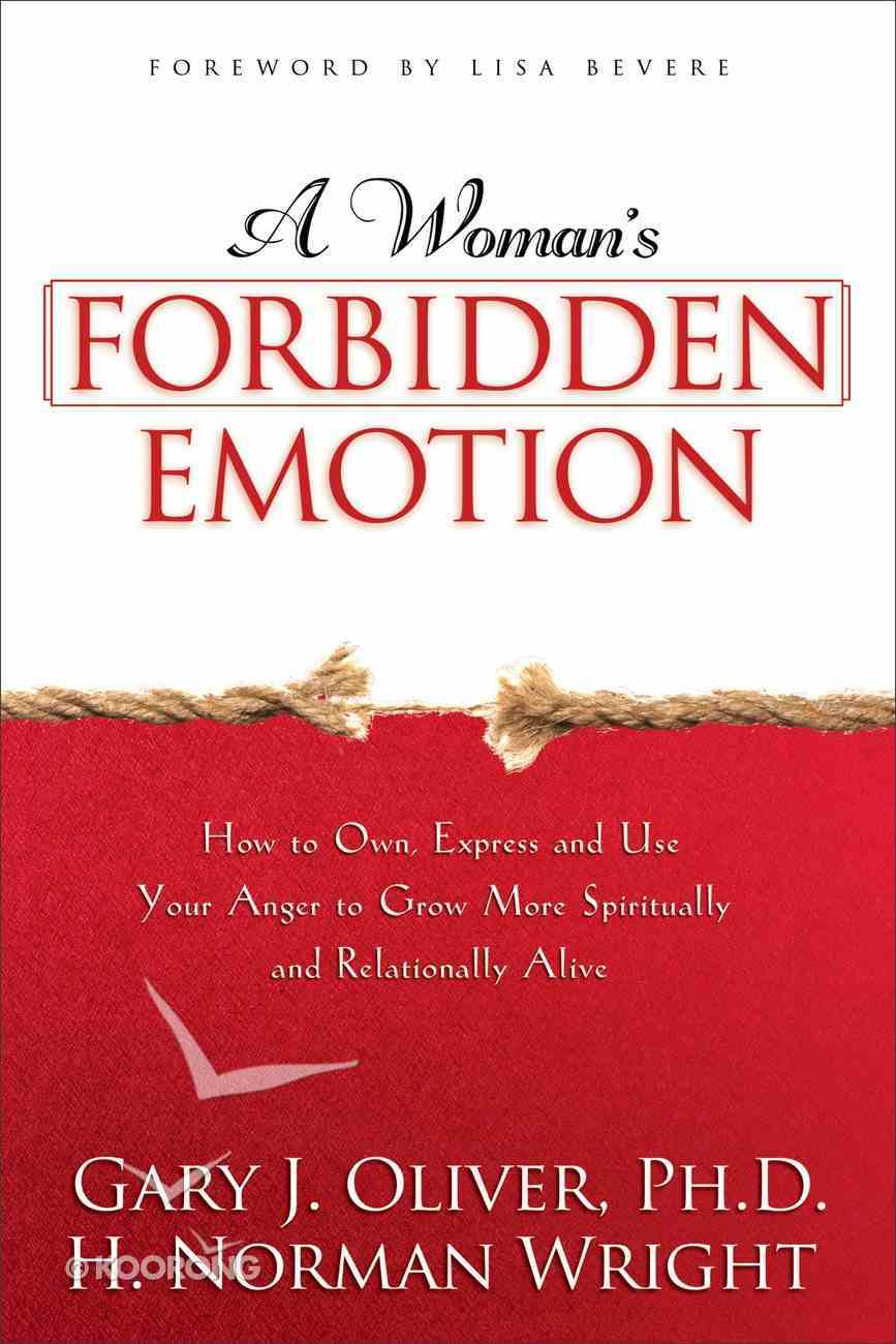 A Woman's Forbidden Emotion Paperback