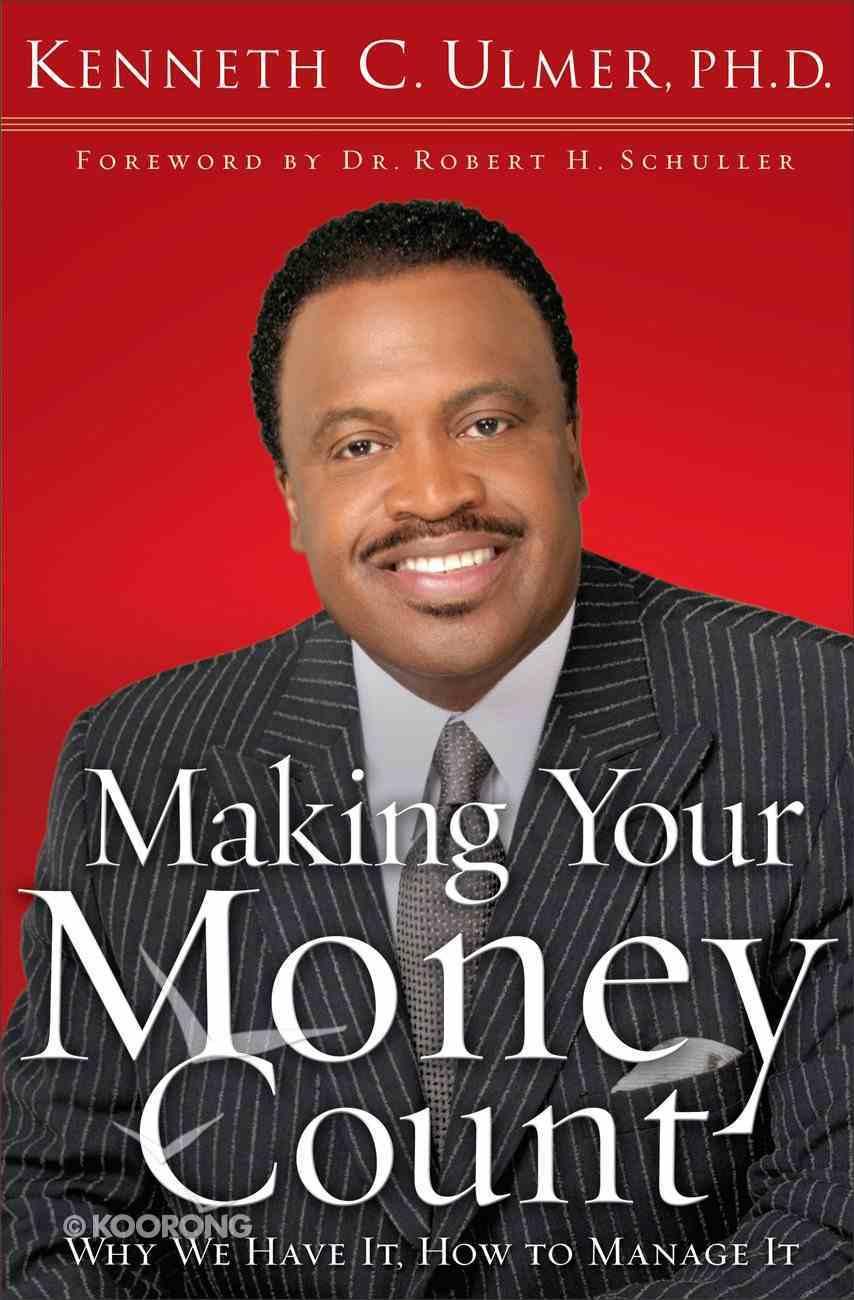 Making Your Money Count Hardback