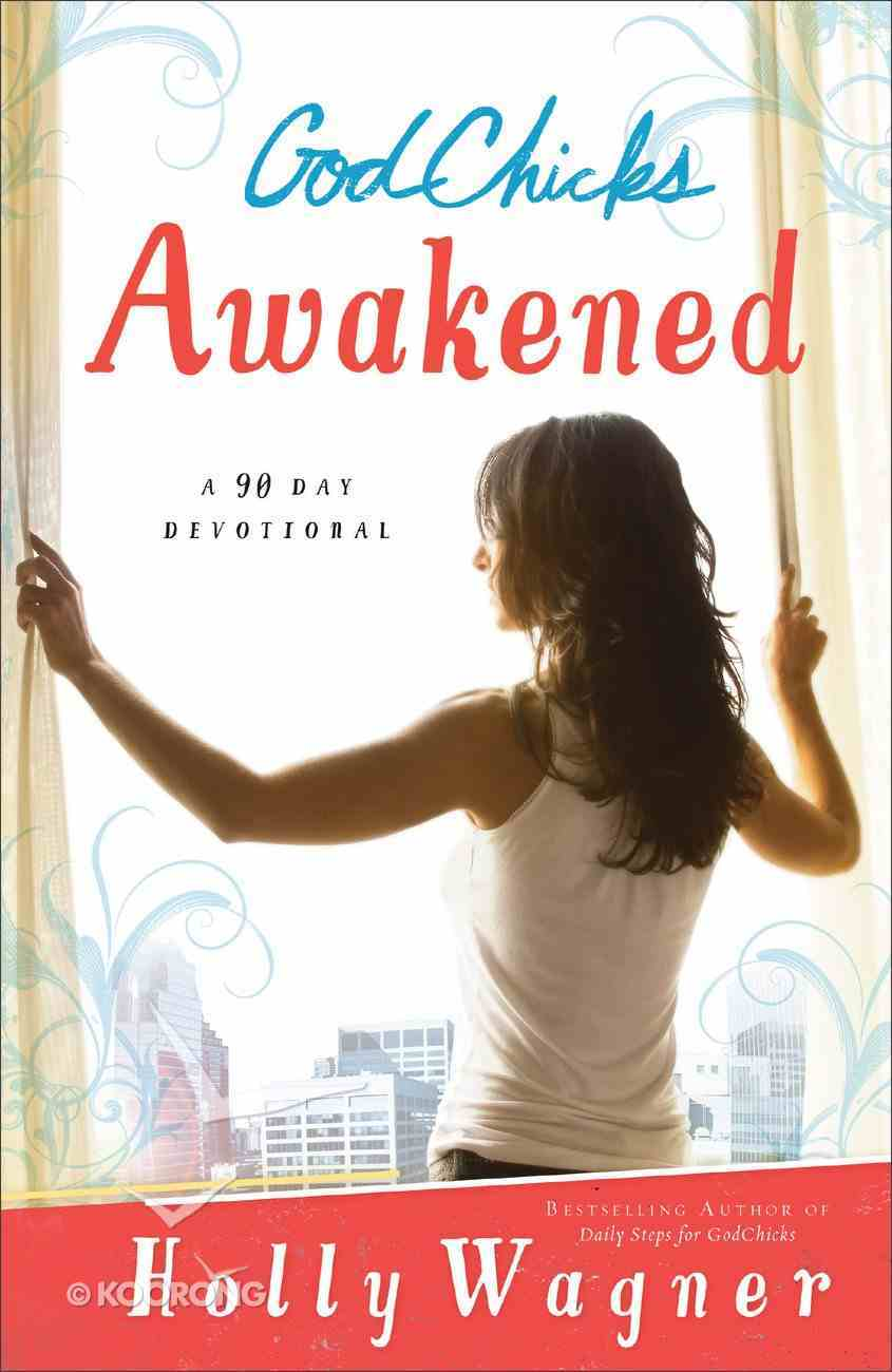 God Chicks: Awakened Paperback