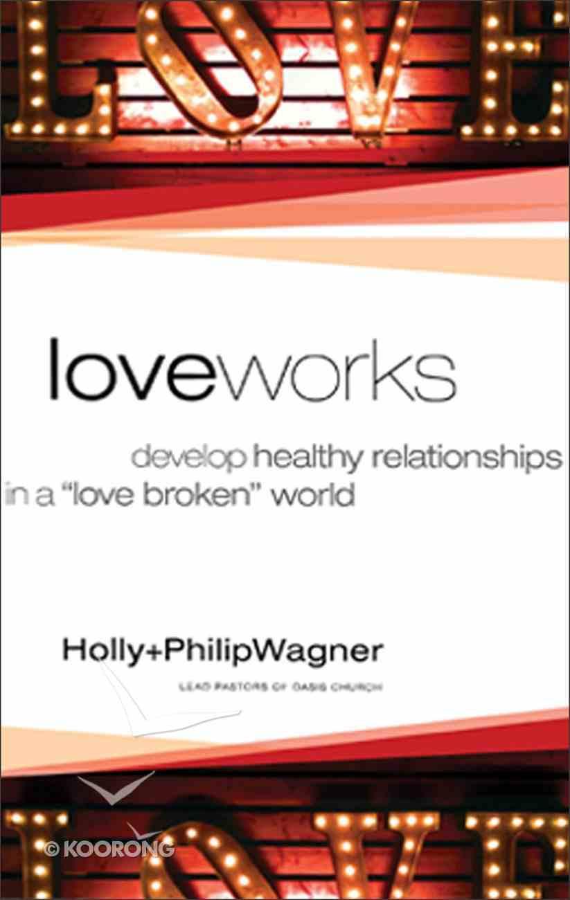 Love Works Paperback
