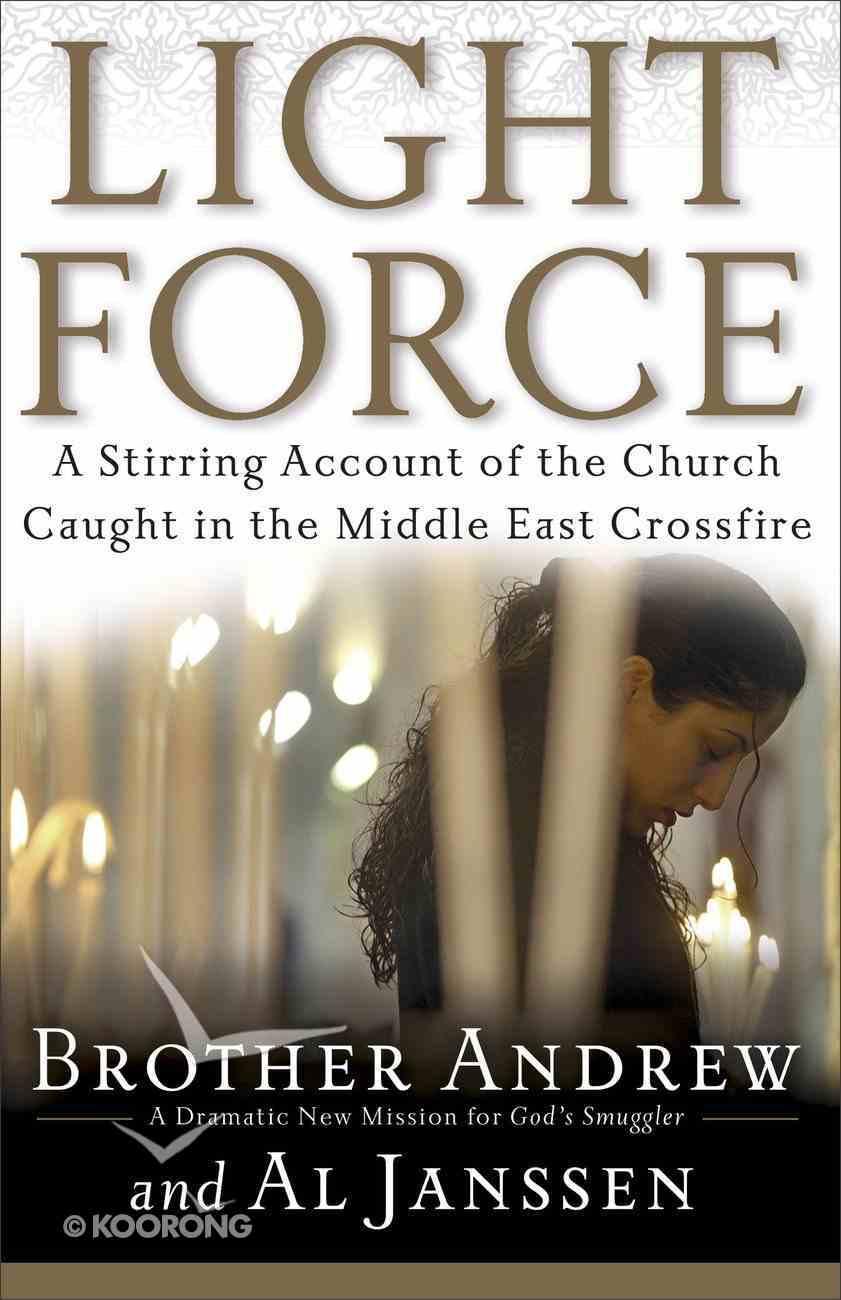 Light Force Paperback
