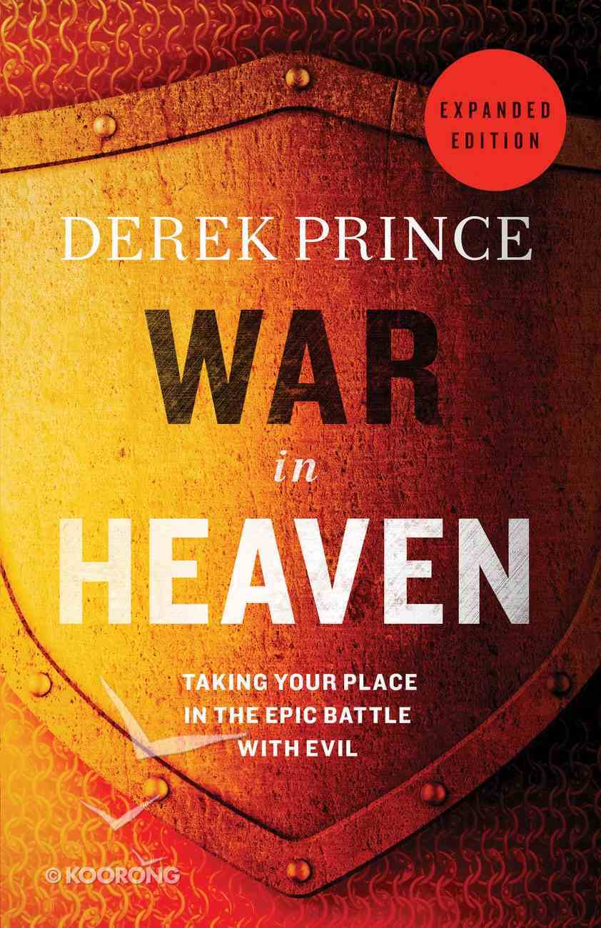 War in Heaven Paperback