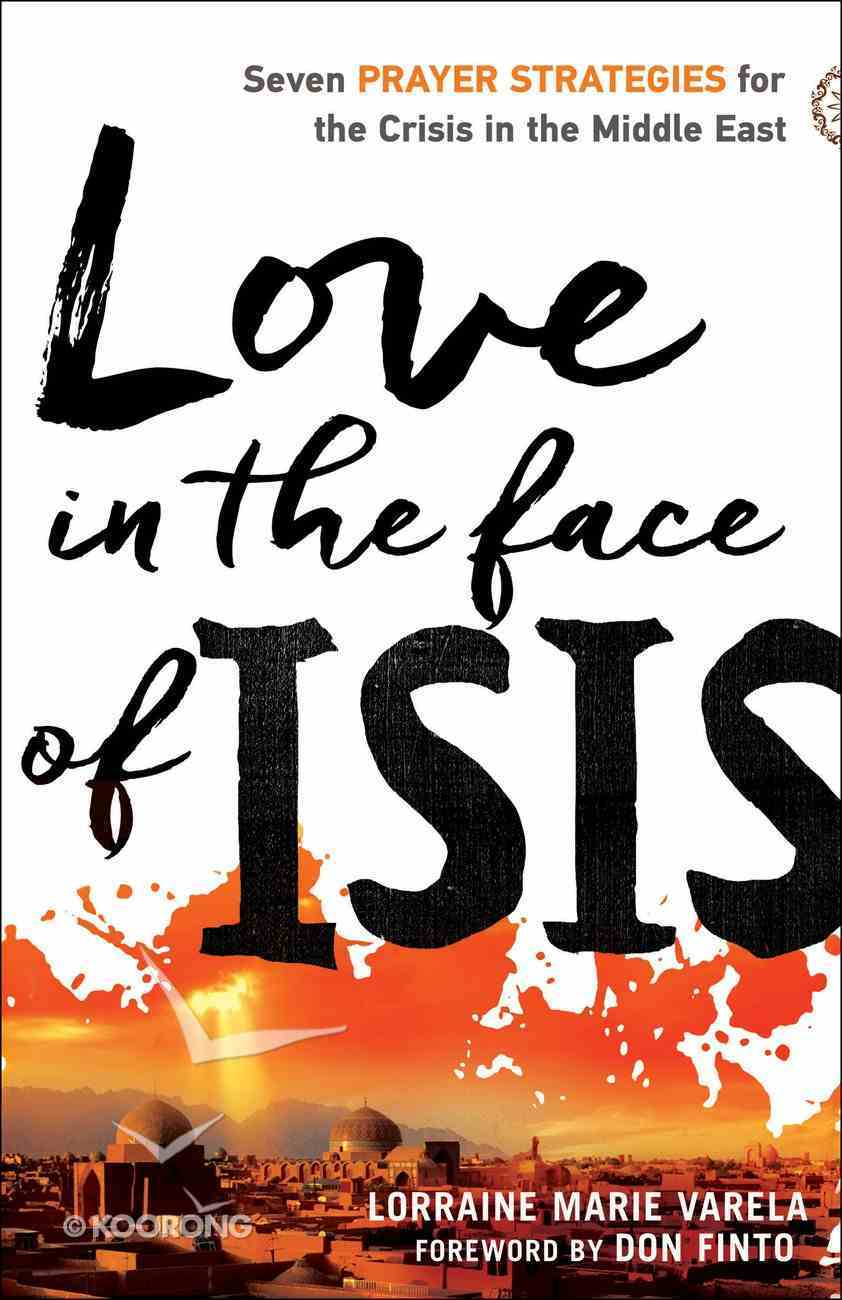 Love in the Face of ISIS Paperback