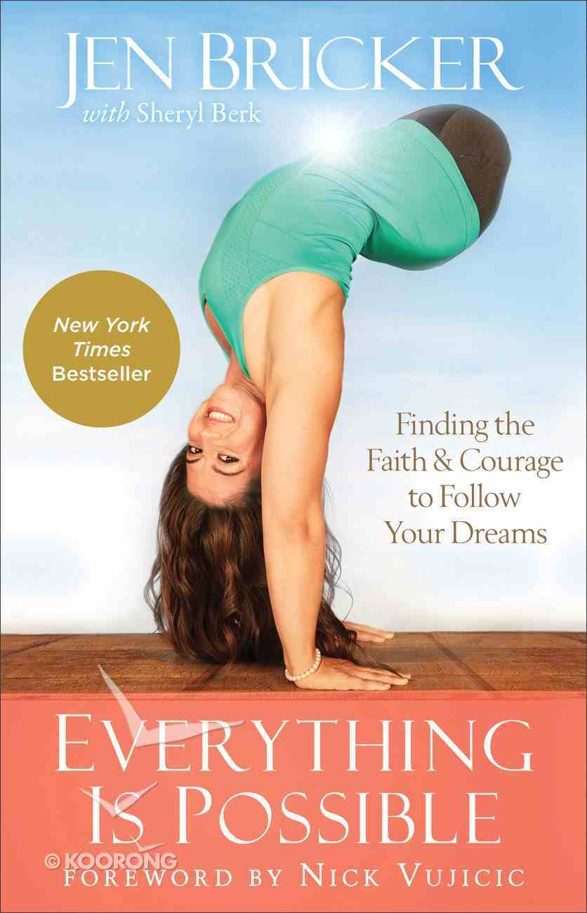 Everything is Possible Hardback