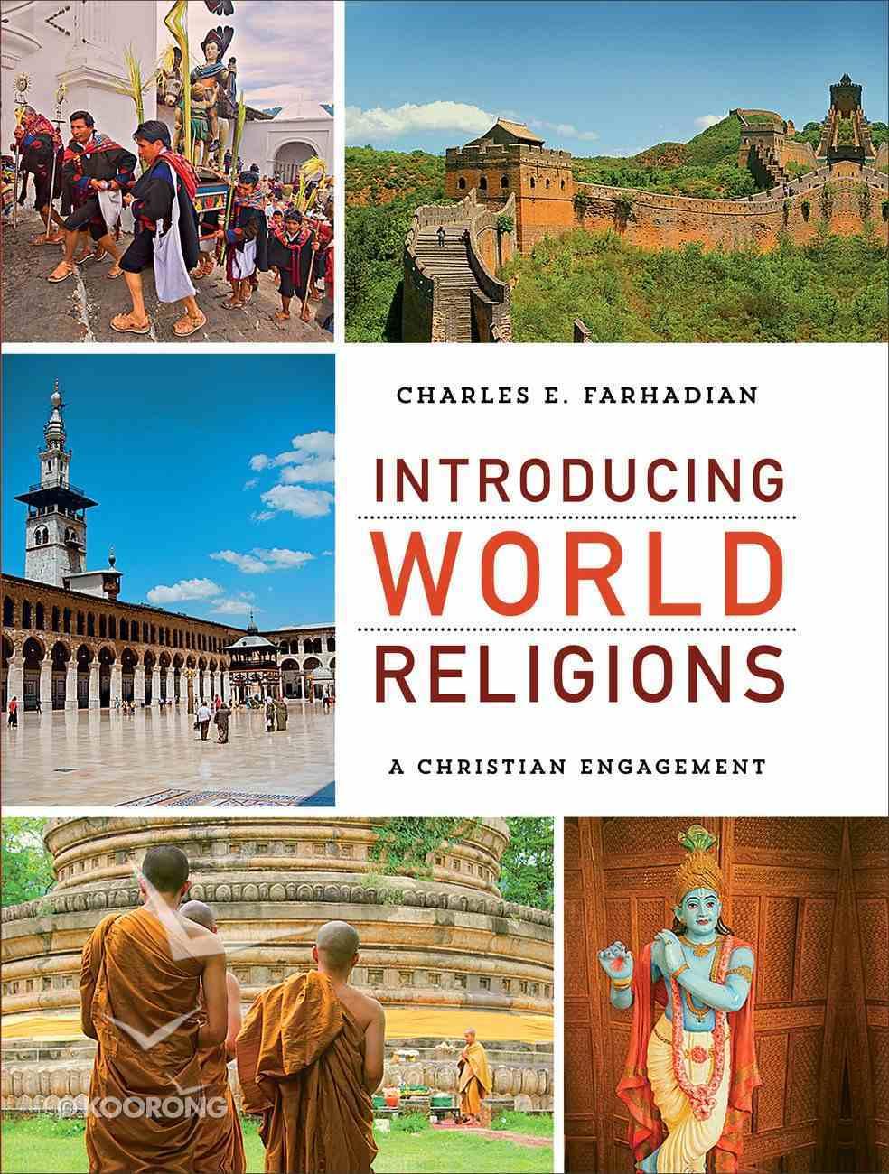 Introducing World Religions Hardback