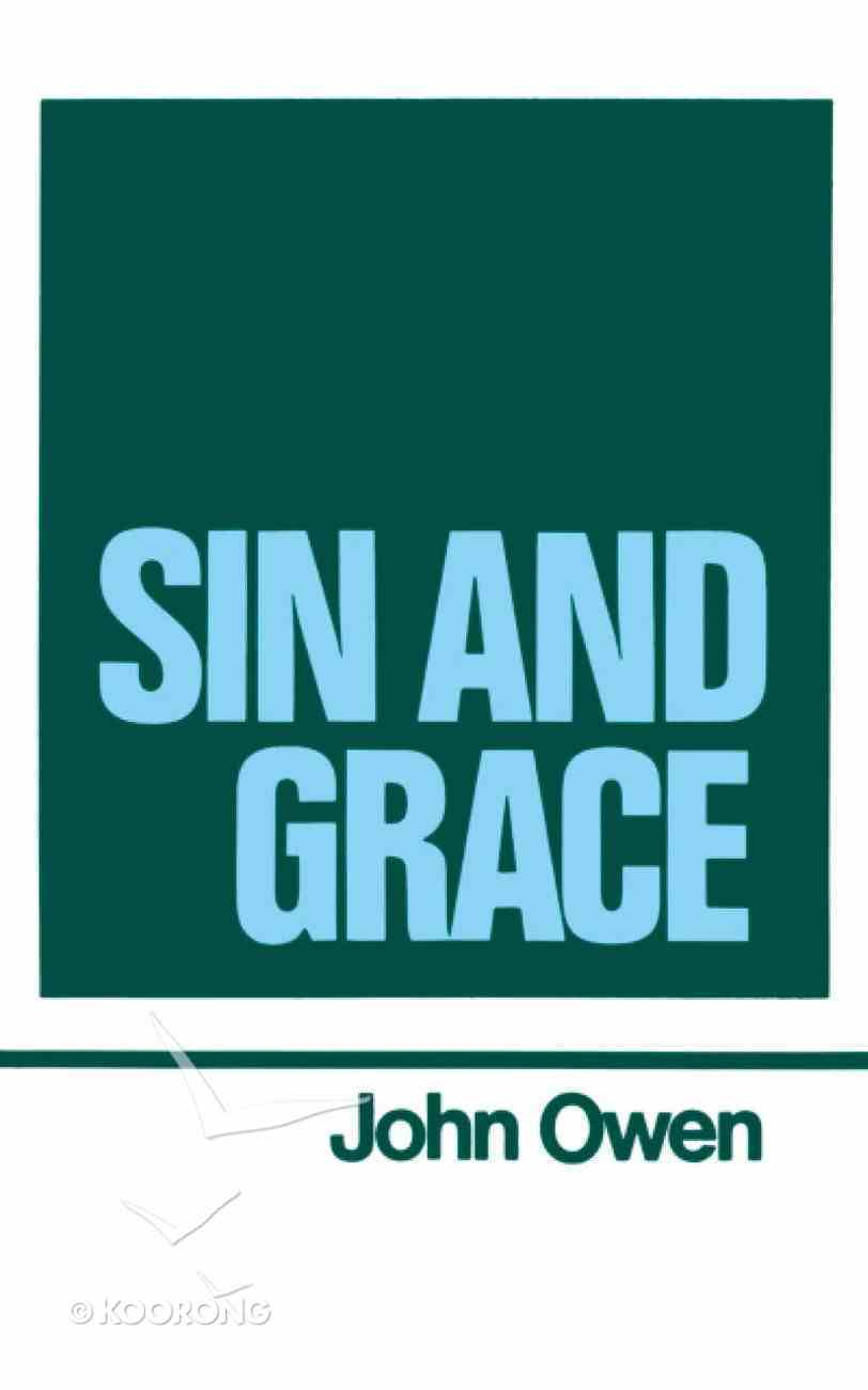 Works of John Owen #07 Hardback