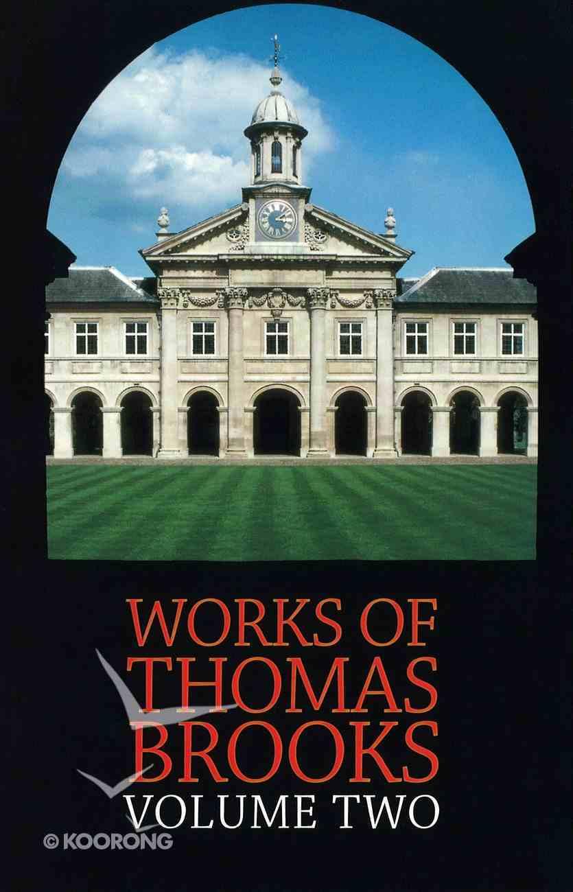 The Works of Thomas Brooks #02 Hardback