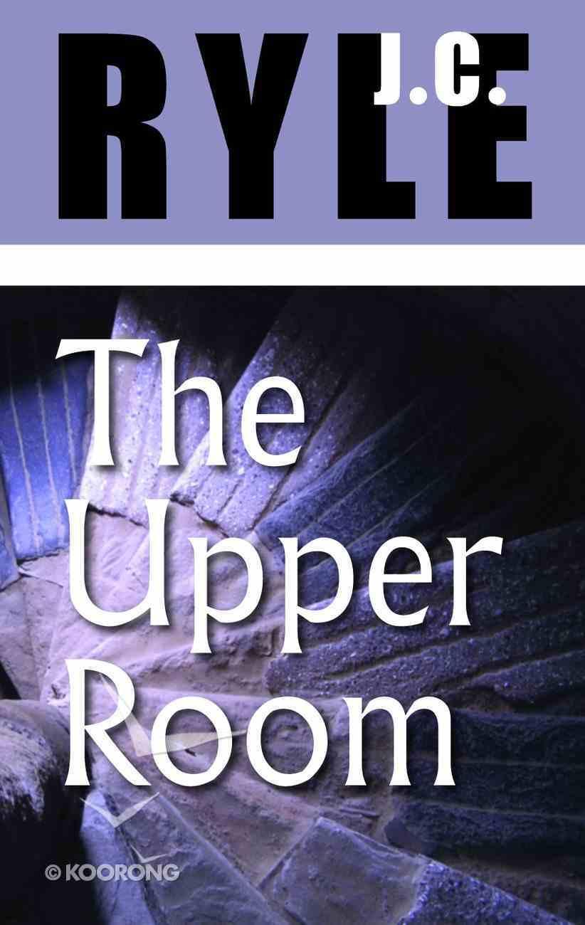 Upper Room Paperback