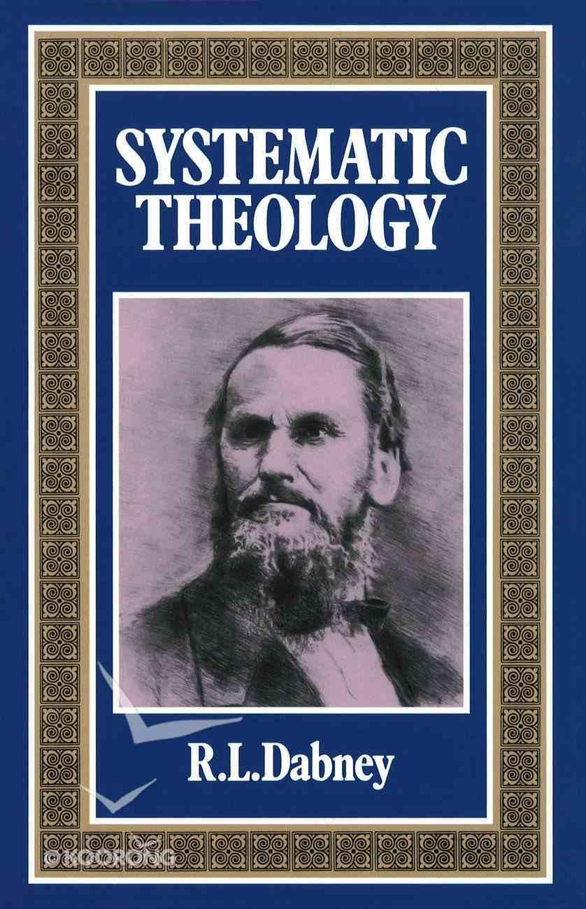 Systematic Theology Hardback