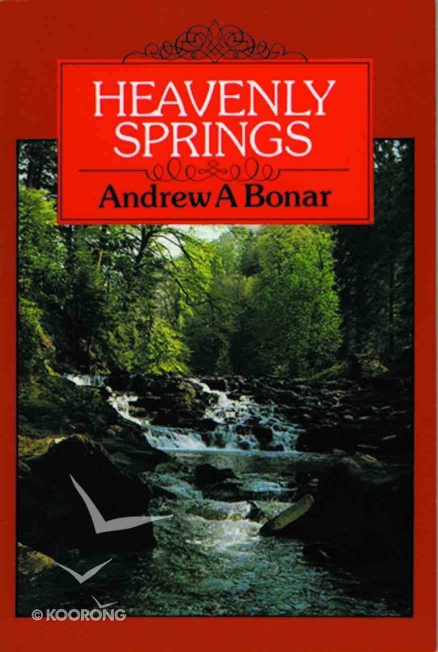Heavenly Springs Paperback