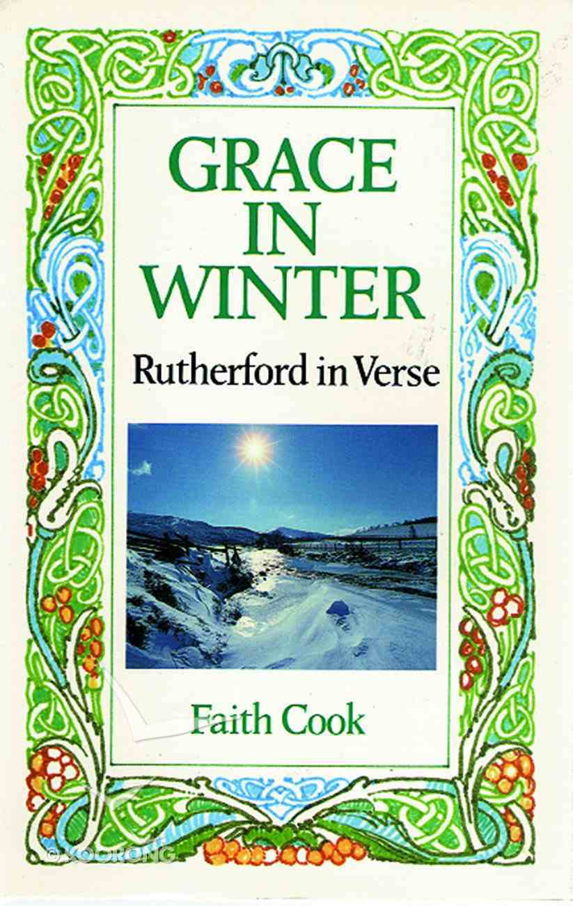 Grace in Winter Hardback