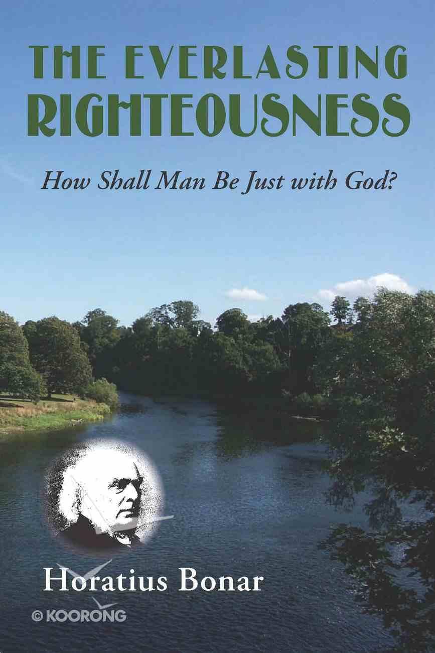 Everlasting Righteousness Paperback