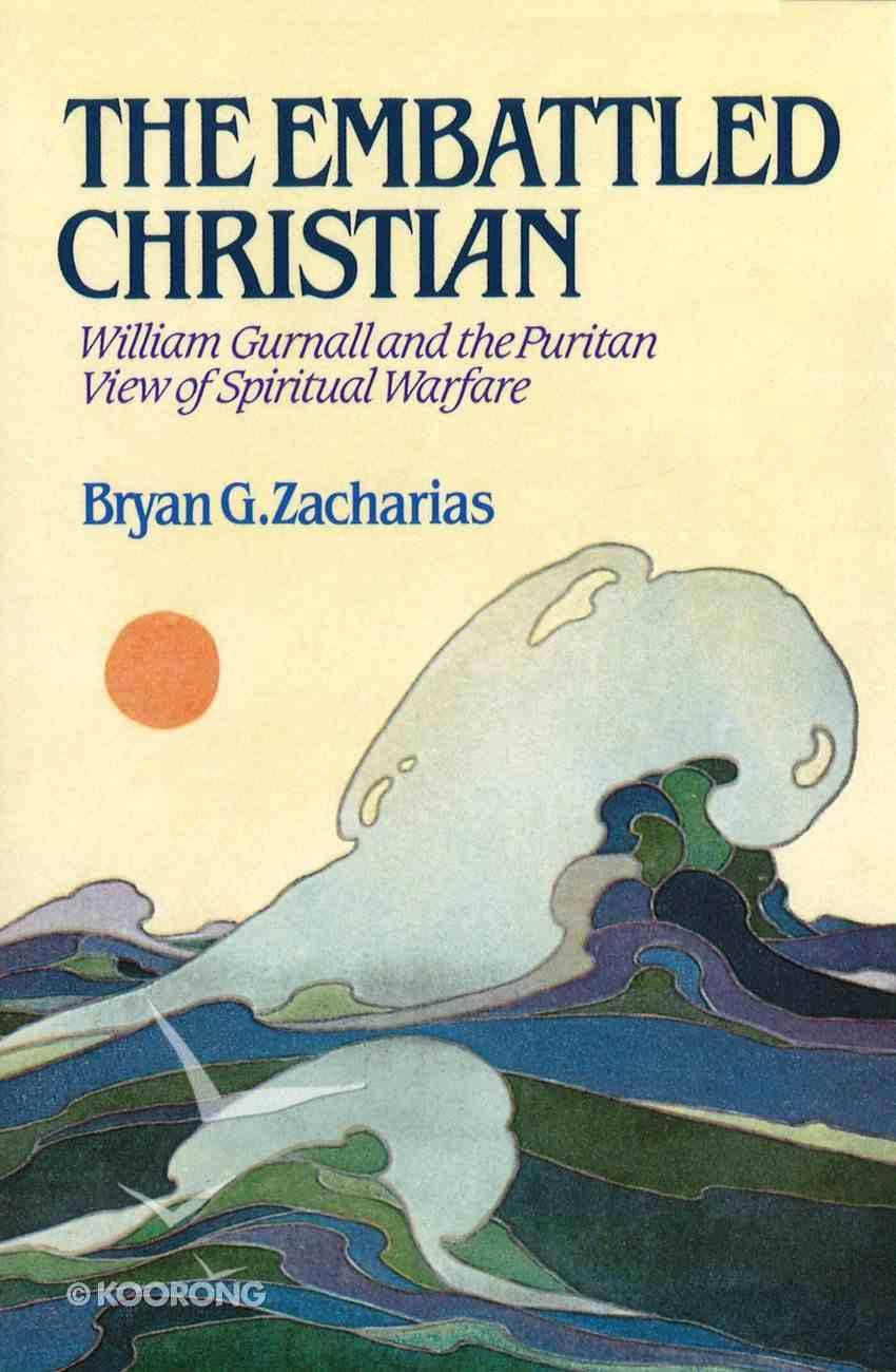 The Embattled Christian Paperback