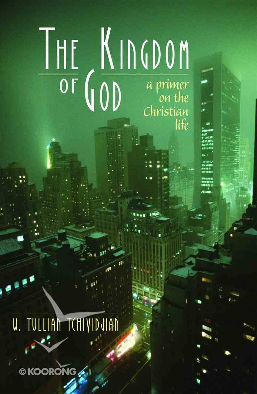 The Kingdom of God Booklet