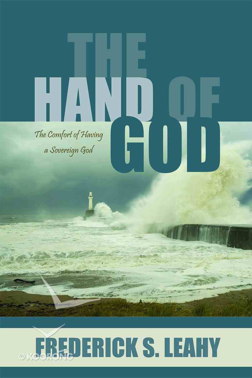 The Hand of God Paperback
